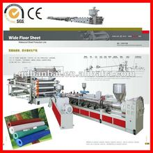HDPE/PE water drainage sheet production line