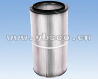 polyester fibre normal powder coating filter