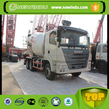 Sany SY412C-8 concrete pump truck spare parts concrete mixer truck used pump concrete truck in india