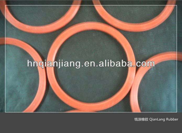 water seal sealing ring silicone o-ring oil seal