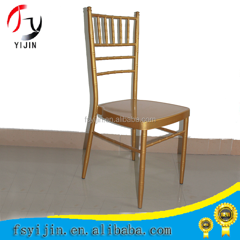25 mm thickness tube iron bamboo chair for sale