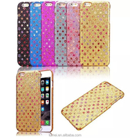 Ultra Thin Bling Star Hard Back Shell Case Cover For Apple iphone 6