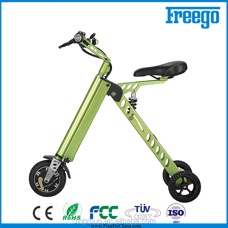 Adult Fast electric mini bikes/ folding electric bike with hidden battery