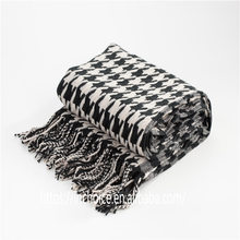 Best-selling Classic Staple Solid Warm Scarf Wraps Shawl