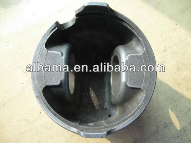 137.00MM disel engine piston for HINO EF750