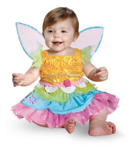 TZ20141251 Baby Toddler Fairy Costumes