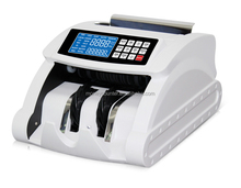 AL-5700 Portable Multi Paper Currency Counting Money Counter