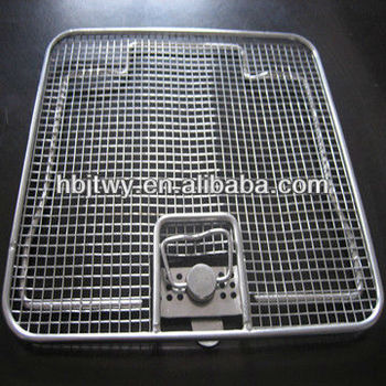 304 Stainless Steel Wire Mesh Food Grade