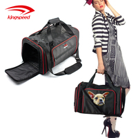 Soft-Sided Pet Travel Carrier Pet Travel Portable Bag