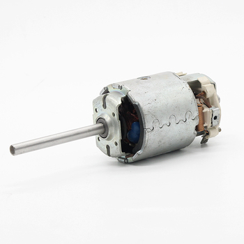 Competitive Price Permanent Magnet 12V DC Mini Motor