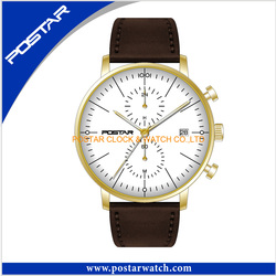 Simple Vension Vogue Watch Custom Made Watches Good Quality