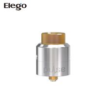 2017 Elego Easy To Build Vandyvape Pulse 24 BF RDA with Fast Shipping Alibaba for Wholesaler