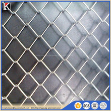 China real manufacturer Chain Link Wire Mesh for Mongolia/North Korea/Korea/Japan