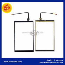 KLT for huawei M1 touch Screen Front Glass Tablet PC Mobile Cell Phone Accessories Repair Spare Parts Panel Replacement