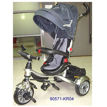 90571-KR04 Deluxe children tricycle