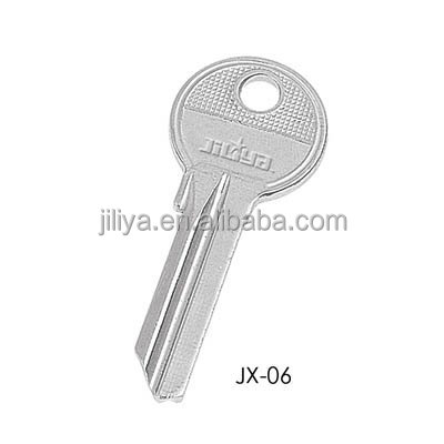 hot sale brass material nickel plates suzuki smart key