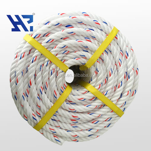 8mm polypropylene rope for sale / polypropylene rope 16mm