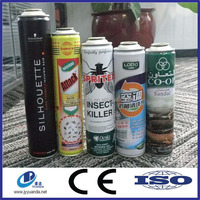 Empty Aerosol Tin Can Wholesale Spray Can At Tin Can Factory