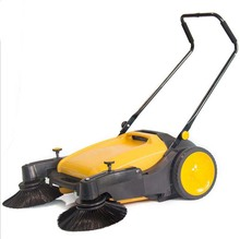 Top Quality Outdoor Floor Sweeper Warehouse Dust Cleanning Machine with Low Cost