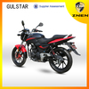 ZNEN-MOTOR:2018 patent design SPORT hot sell cheap sport motorcycle