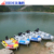 hot selling China cheap rubber boat inflatable fishing boat with motor