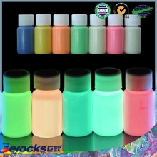 Non-Toxic Luminous Texture Paint /Photoluminescent Powder