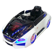 Audi electric cars kids/ride on cars for kids with remote control/ electric car for kids to drive