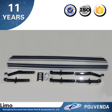 Original Type Side step Running Board for Volkswagen 11+ Toureg