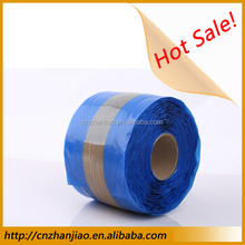 Conveyor Belt Cold Repair Fabric Reinforced Rubber Band & steel cord belt strip