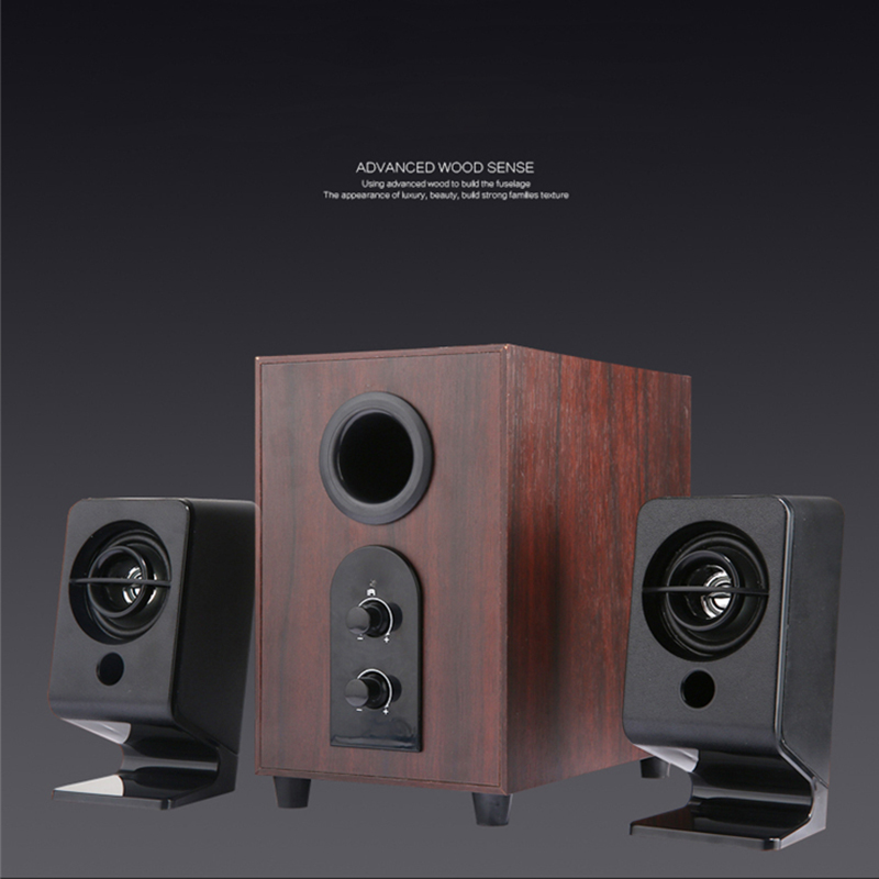 2017 A8 Acoustic Audio TL1 Center Channel Speaker