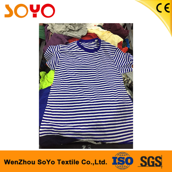 High quality of sorted used clothing used clothes from ocean trading co.,ltd