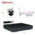 Sinovision 4ch p2p WIFI CAMERA & NVR home use security kits