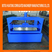 wall and roof roll forming machines uk
