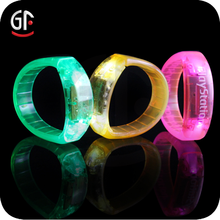 Best Selling Products Return <strong>Gifts</strong> For Birthday Flashing Light Up Bracelet