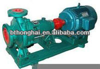 CIS Series Centrifugal Marine Pump suitable for fluid drive system