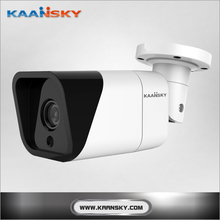 Wholesale price KAANSKY Hot design 2MP hd IR bullet camera CCTV security system