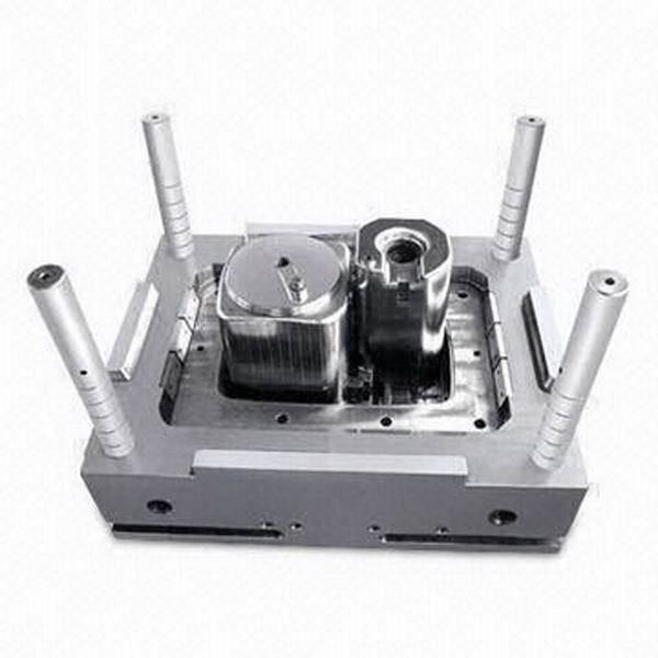 Top grade long life overmolding plastic injection mould