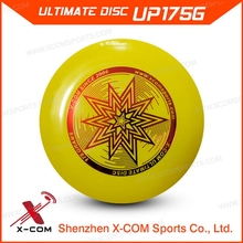 X-COM 105 135 175g Soft Plastic Flying Disc Christmas Gift Toys for Children and Adults