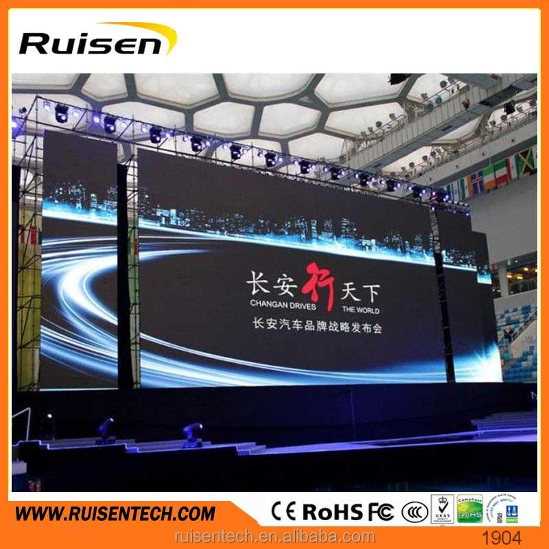 Cheap Price second hand led display screen