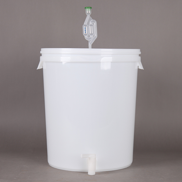 30l plastic home wine making equipment