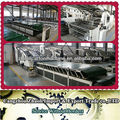 automatic high speed corrugated paperboard laminator/laminating machinery