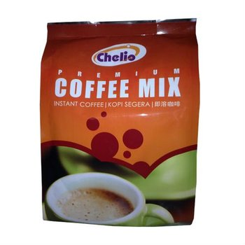 Alkaline Premium Coffee Mix Instant Coffee