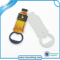 Wholesale soft rubber multi function bottle opener keyring