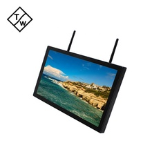 15.6'' HD VGA USB Vandal Proof Touch Screen with WINS <strong>system</strong> All in One PC