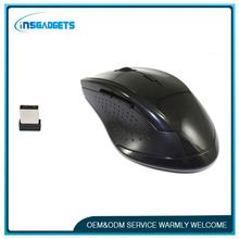 optical wired mouse PELF029 cheap wireless accessories 2.4g usb 4d optical wireless mouse