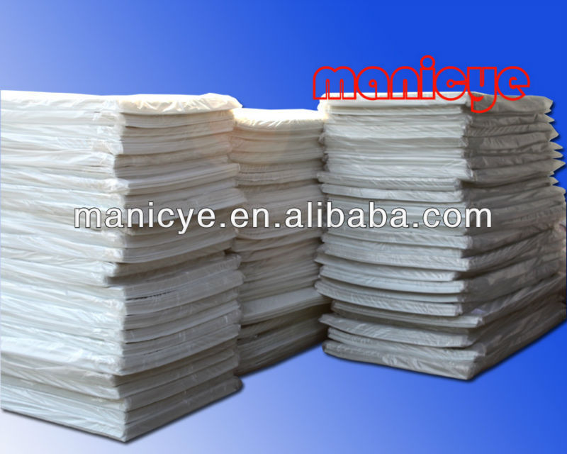 Nonwoven Polyester Hard Mattress Felt
