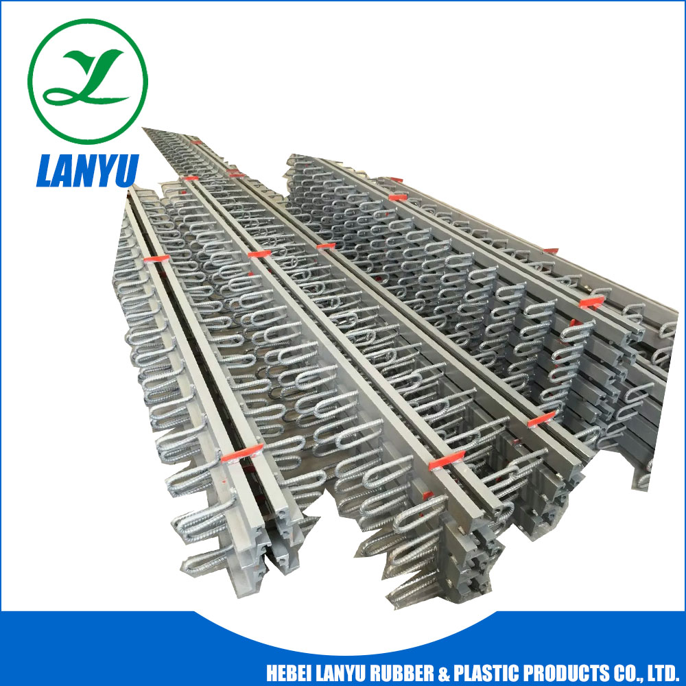 Hot Sale Professional Modular Expansion Joint for Bridge