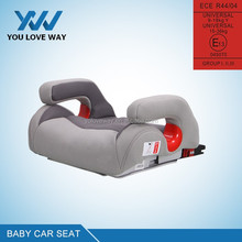 2016 Infant isofix graco baby car seat with ISO-FIX system for little baby