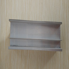 skillful manufacture aluminium extrusion profile for decoration curtain wall