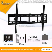 "117BTE size 37""-70"" tv screen monitor wall mount"